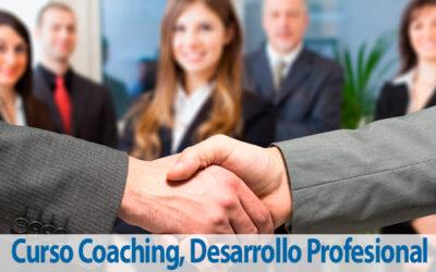 Coaching, Desarrollo Profesional Estratégico