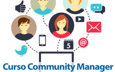 Community Manager para Inmobiliaria