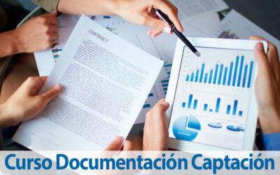 Documentación para la Captación Inmobiliaria