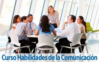 Habilidades de la Comunicación