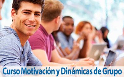 Técnicas de Motivación y Dinámicas de Grupo