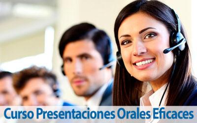 Presentaciones Orales Eficaces