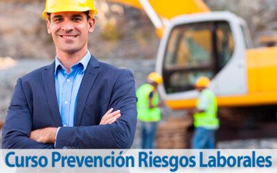 Prevención de Riesgos Laborales en Oficinas