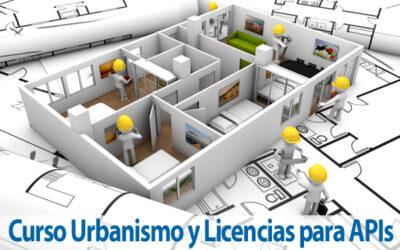 Urbanismo y Licencias para Apis