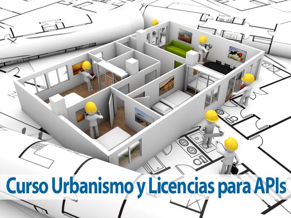 urbanismo(v)