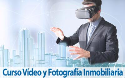Vídeo y Fotografía Inmobiliaria