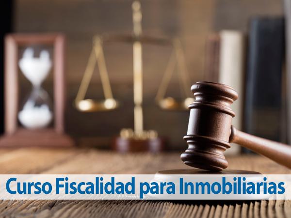 fiscalidad para inmobiliarias